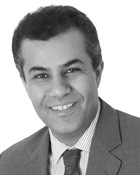 Pedram Afkhami