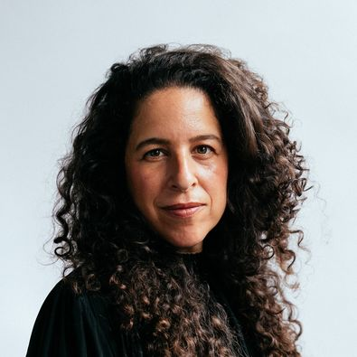 Rebecca Isenberg