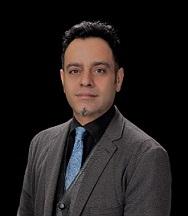 Hamid Ghalehnoii
