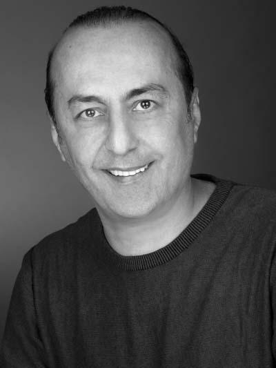 Amir Motazedi