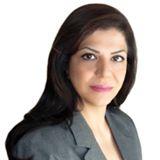 Marjan Naghavi
