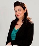 Zhilla Mofidi-yazdi