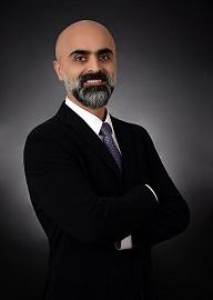 Amin Kaboudvand
