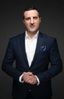 Reza Daloee