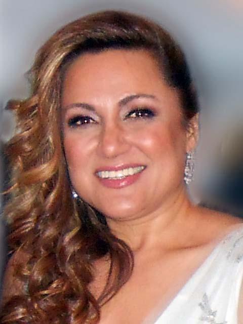 Sophia Keshavarz