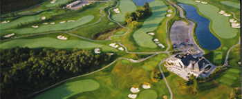 Copper Creek Golf Club in Kleinburg Ontario