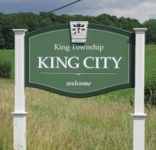 King City / King Township