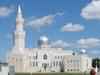 Baitul Islam Mosque in Maple / Vaughan