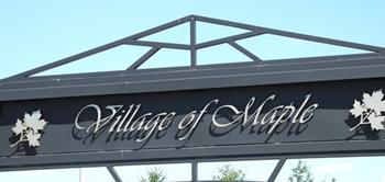 Maple / Vaughan Community