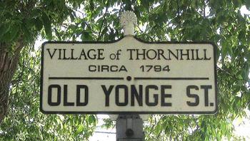 Thornhill, Ontario